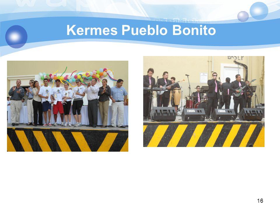 Kermes Pueblo Bonito 16