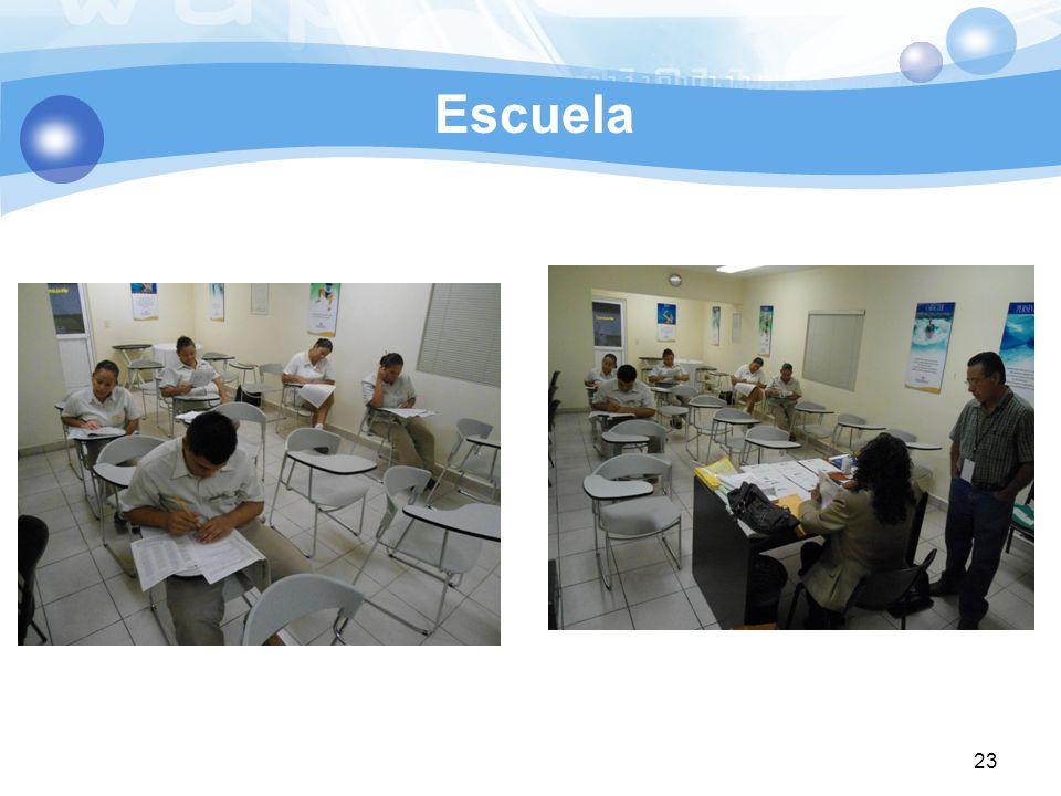 Escuela 23