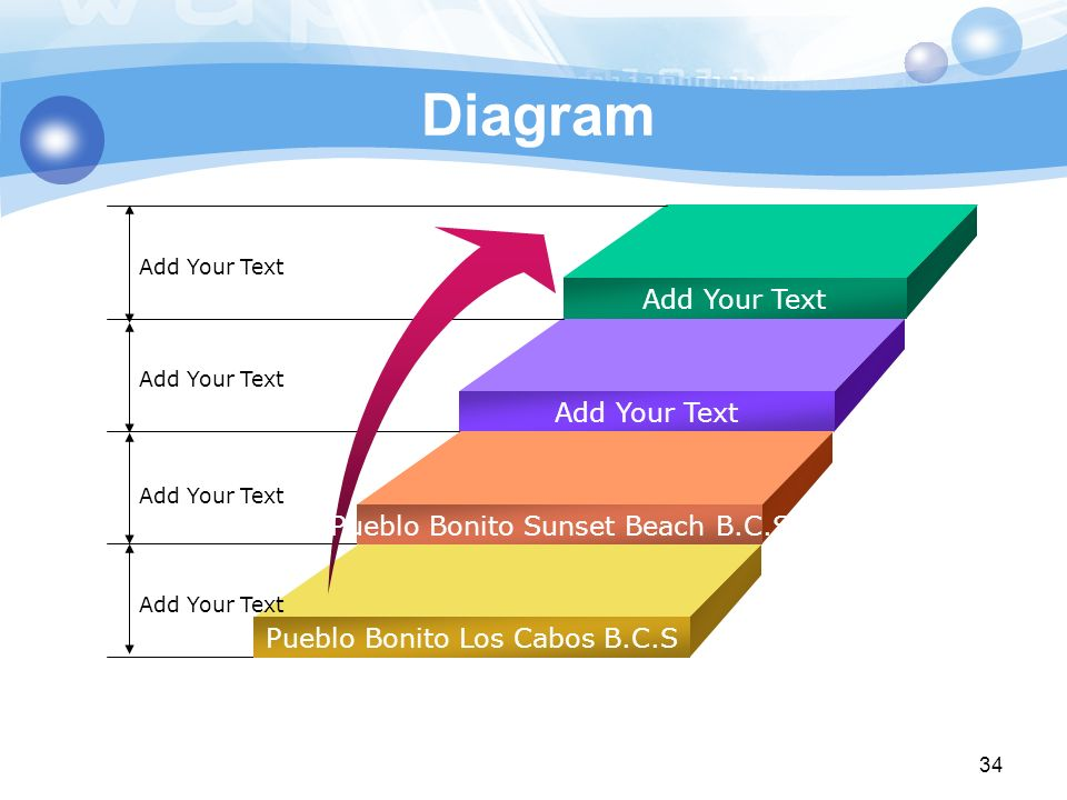 Diagram Add Your Text Pueblo Bonito Sunset Beach B.C.S Pueblo Bonito Los Cabos B.C.S Add Your Text 34