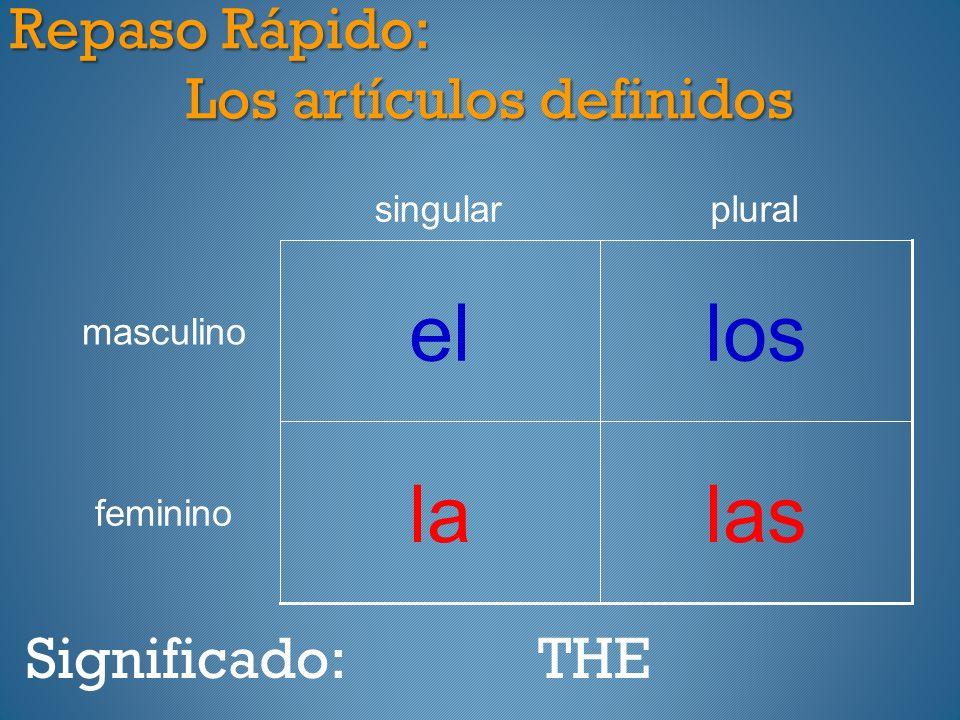 I can recite numbers zero through 199 in Spanish.Práctica de escuchar…¿Qué oyes.
