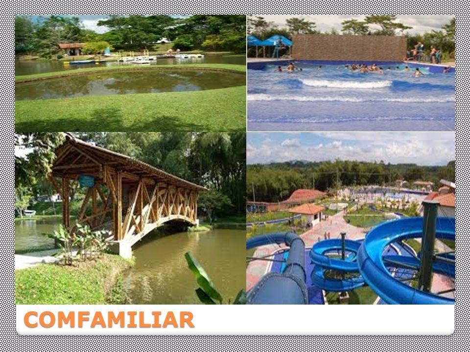 Reserva Ucumari, Otún Quimbaya PARQUE REGIONAL NATURAL UCUMARÍ De cuerdo al Sistema Departamental de Áreas Protegidas (SIDAP) como PRN. Su importancia
