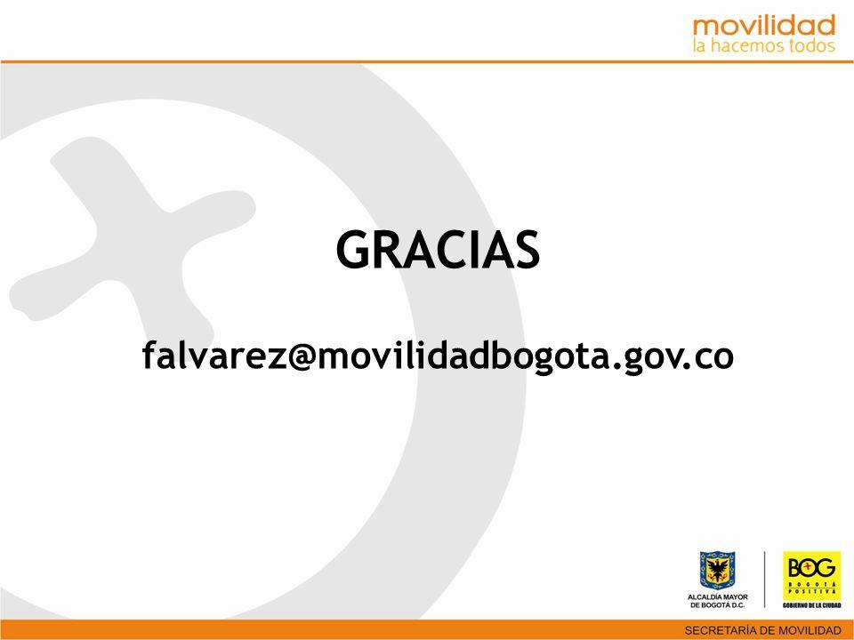GRACIAS falvarez@movilidadbogota.gov.co
