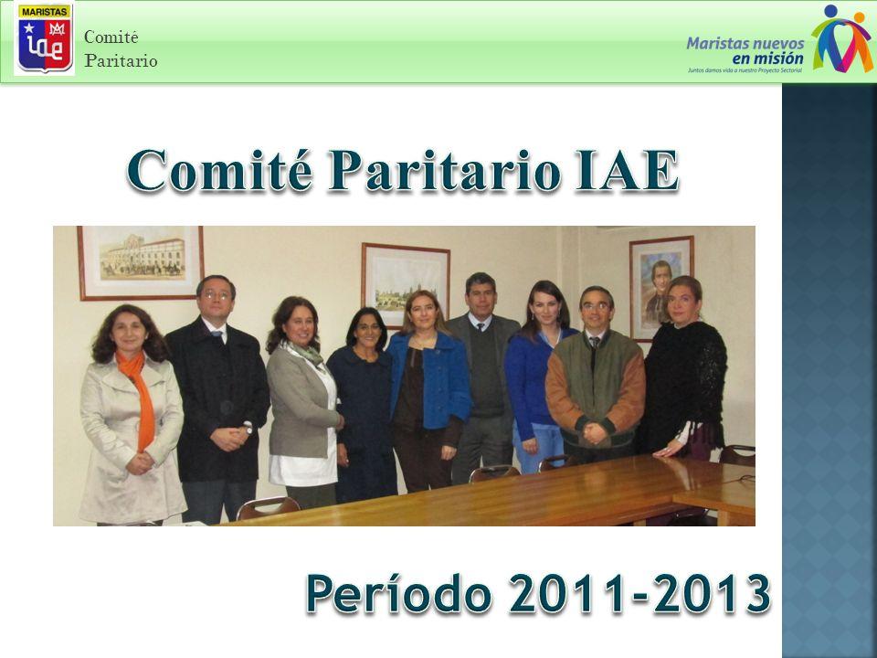 Comité Paritario