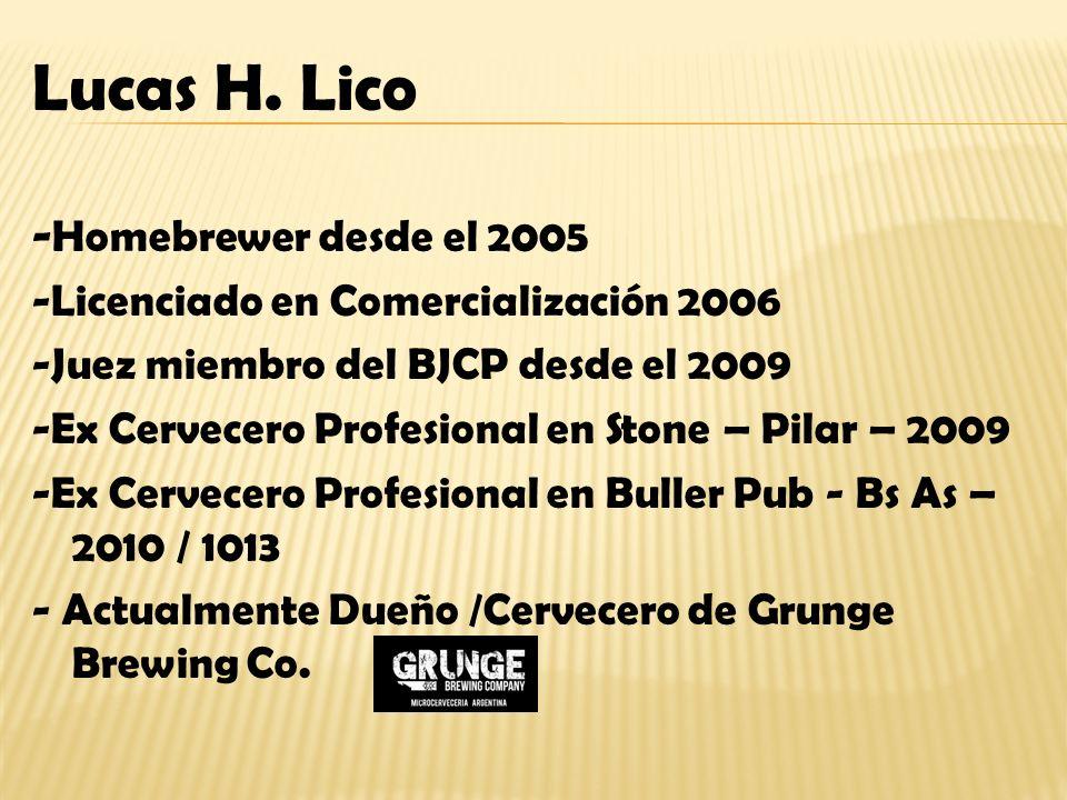 Lucas H.
