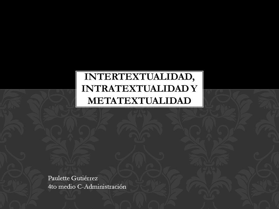 Paulette Gutiérrez 4to medio C-Administración