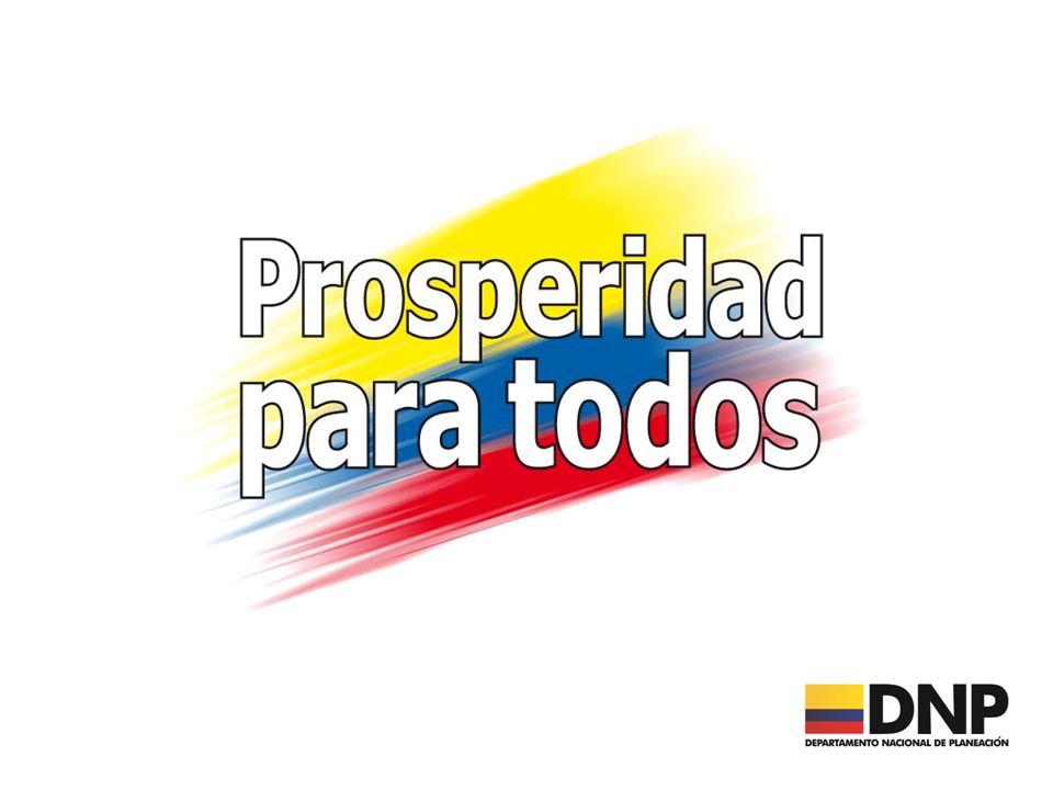 El Sistema de Seguimiento y Evaluación en Colombia –Sinergia- Información oportuna para una correcta toma de decisiones Hernán Orozco Director de Evaluación de Políticas Públicas Secretario Técnico de Sinergia Departamento Nacional de Planeación República de Colombia