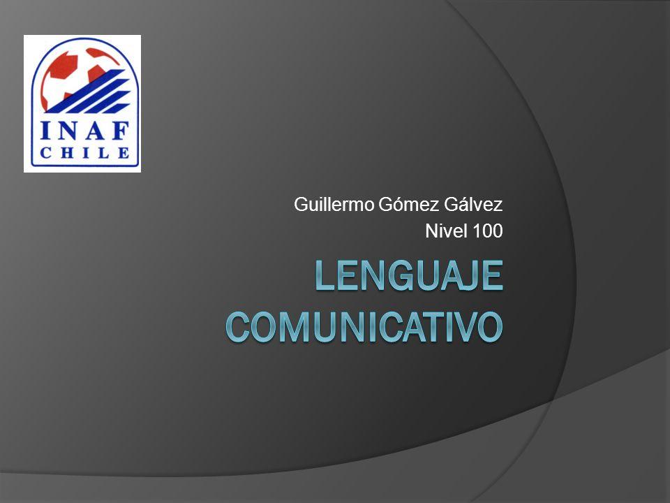 Guillermo Gómez Gálvez Nivel 100