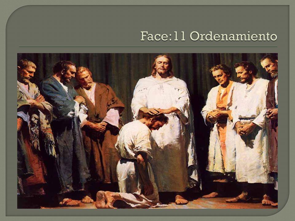 1Ti 3:1 Palabra fiel: Si alguno anhela obispado, buena obra desea.