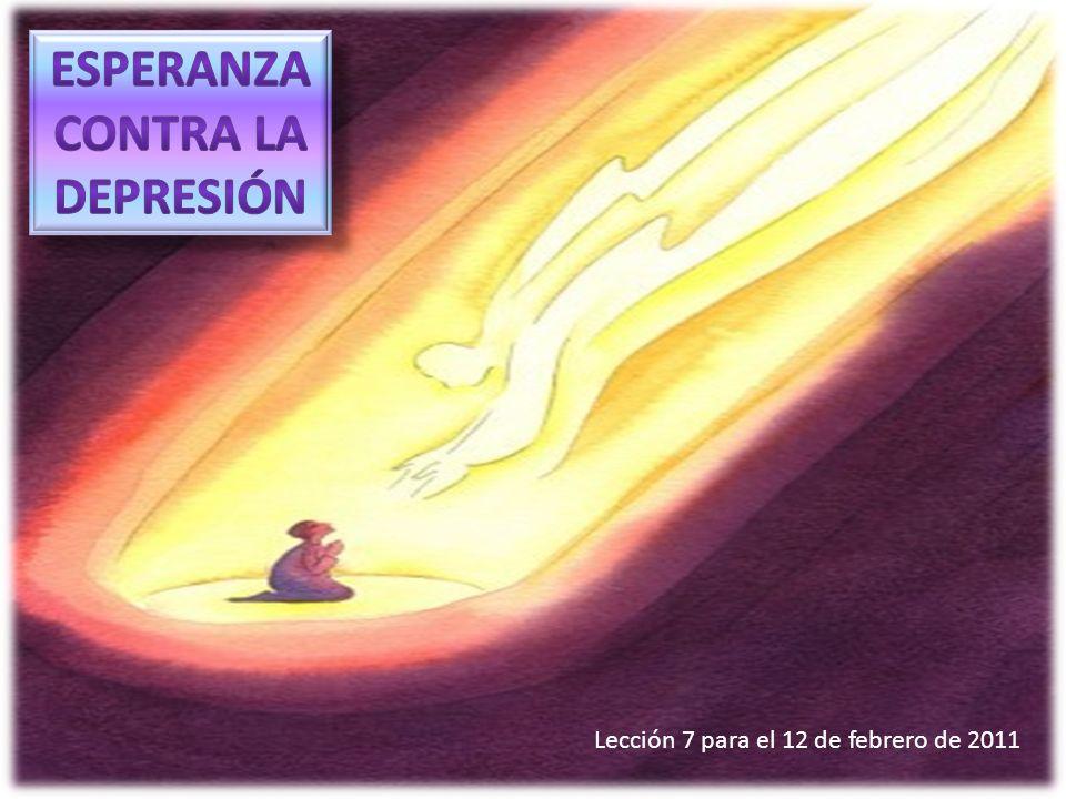 Lección 7 para el 12 de febrero de 2011