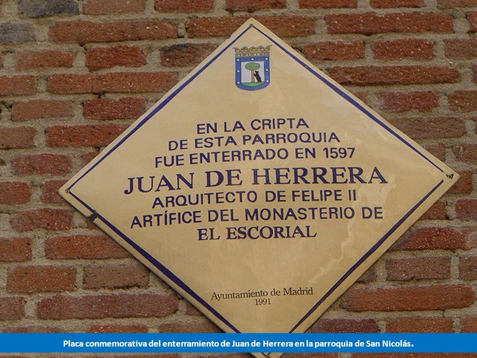 1.- Una vez que se derribó la Iglesia de Santa María de la Almudena, la Iglesia de San Nicolás se convirtió, a causa del matrimonio real, en la más an