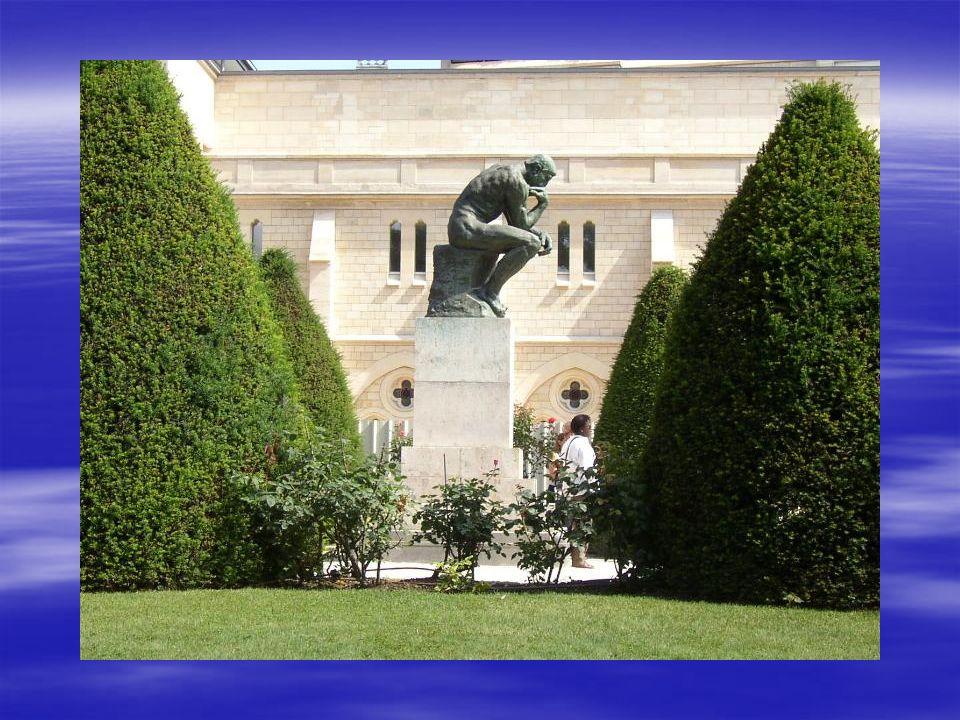 En la obra de Rodin podemos hablar de dos estilos diferentes, uno, el que se adaptaba más a las formas reclamadas por la sociedad, de aspecto muy deco