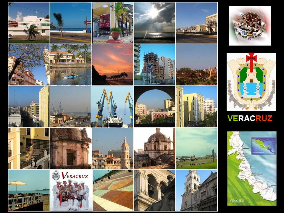 El octavo acuario más visitado del mundo abrió sus puertas en 1992 para convertirse en poco tiempo en emblema del moderno Puerto de Veracruz.