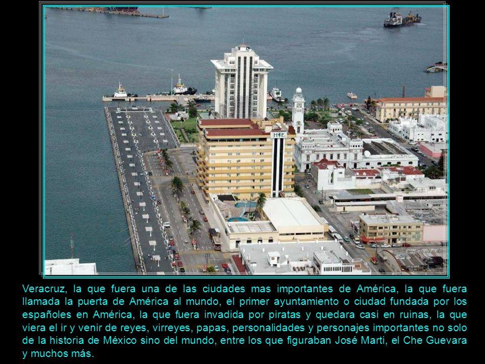 Hotel Mocambo Playa Mocambo