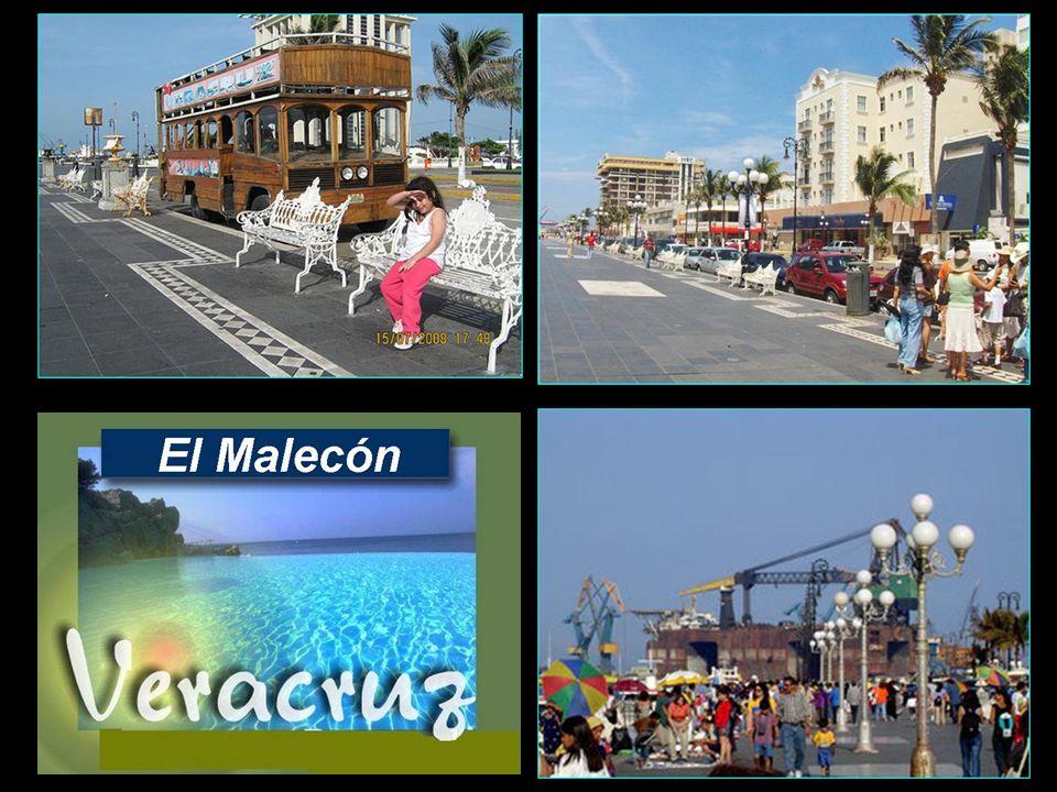 Veracruz, la que fuera una de las ciudades mas importantes de América, la que fuera llamada la puerta de América al mundo, el primer ayuntamiento o ci