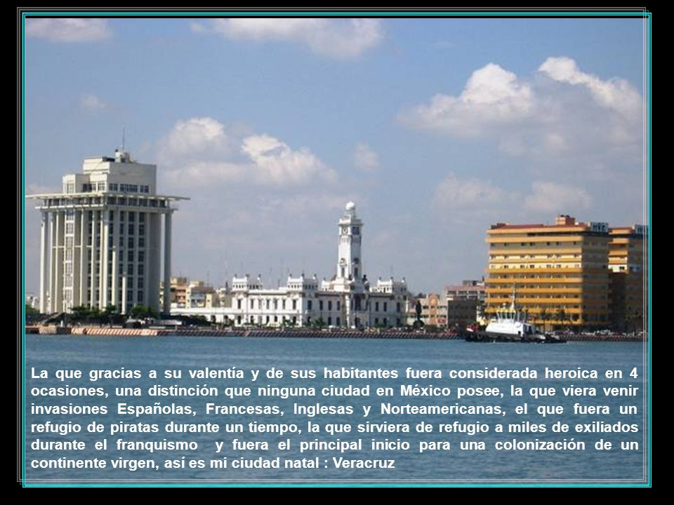 Carnaval en Veracruz
