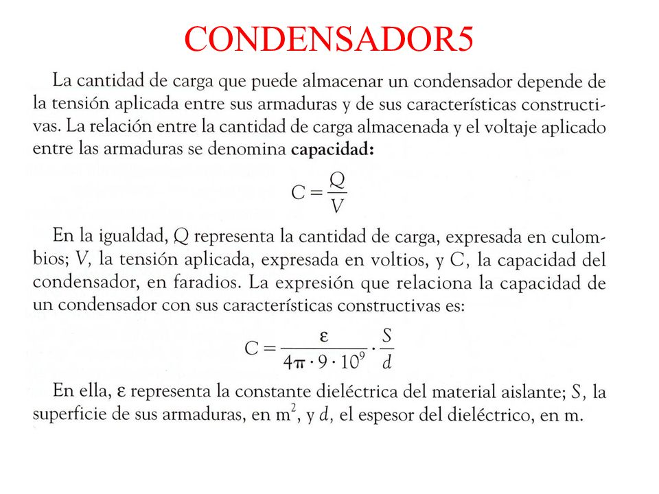 CONDENSADOR5