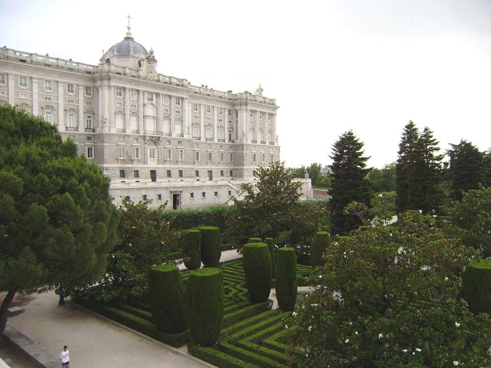 MADRID es todo un misterio Pero precioso ¿no.