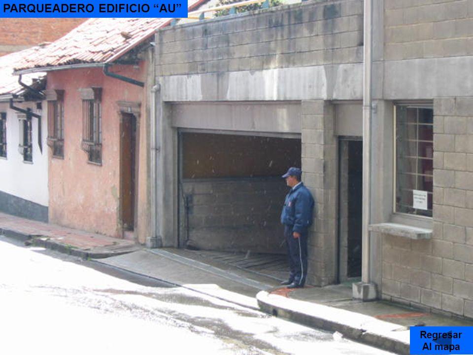 PARQUEADERO EDIFICIO AU Regresar Al mapa