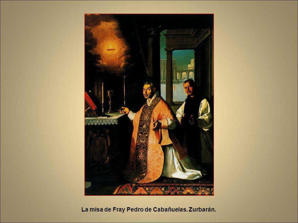 Fray Gonzalo de Illescas, obispo de Córdoba.
