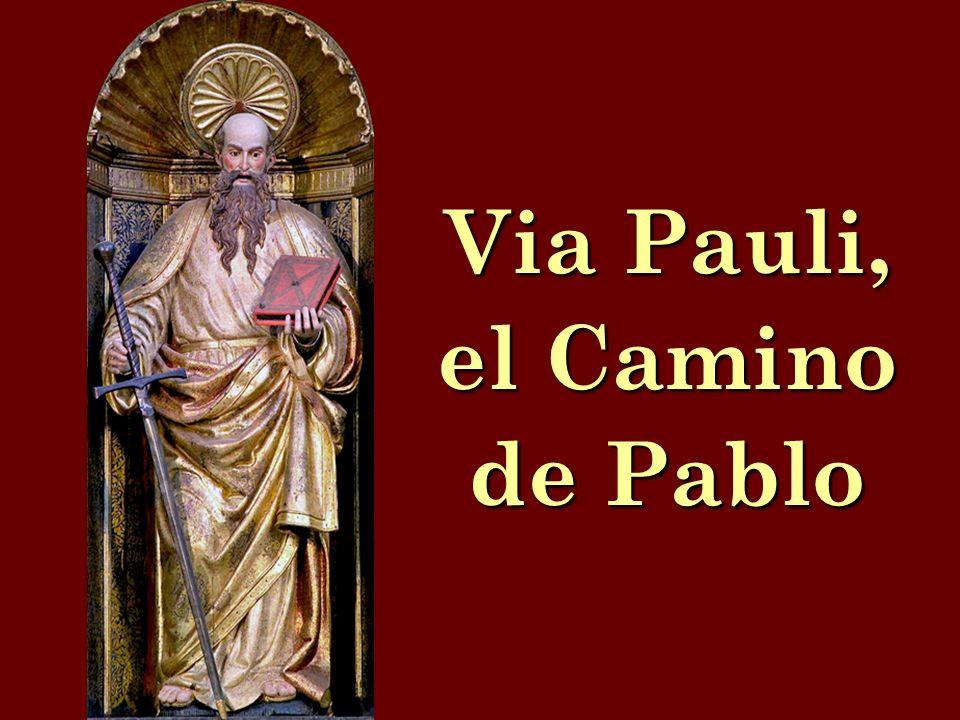 Etapa VIII En Roma, Pedro y Pablo darán su vida por Jesús Romanos 16,25-27.Lectura: Romanos 16,25-27.