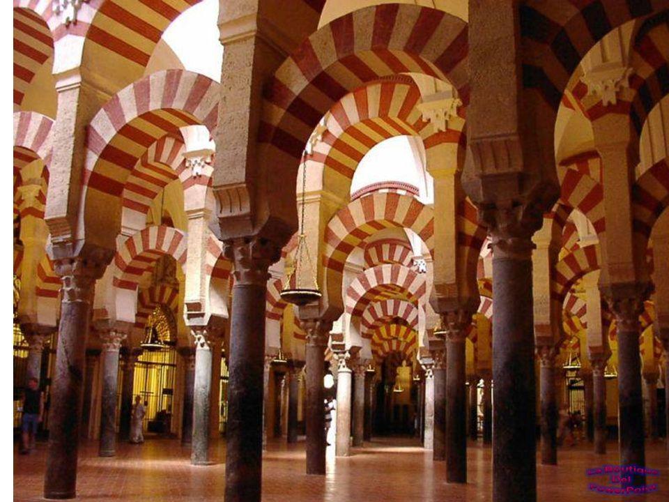 La ampliación de Almanzor de la Gran Mezquita de Córdoba fue la más grande, aunque no la más bella, y le sirvió para demostrar su poder