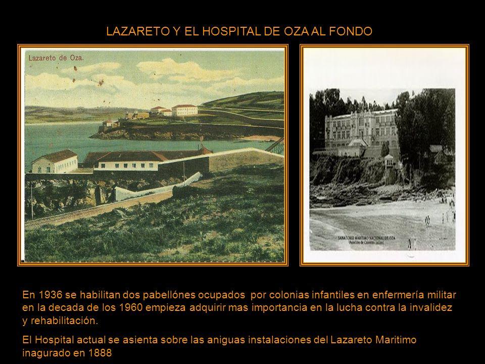 CASTILLO DE SANTA CRUZ Fue mandado construir por el Capitán General Diego Das Mariñas en 1594, el puerto Coruñes estaba bien defendida por los San Die