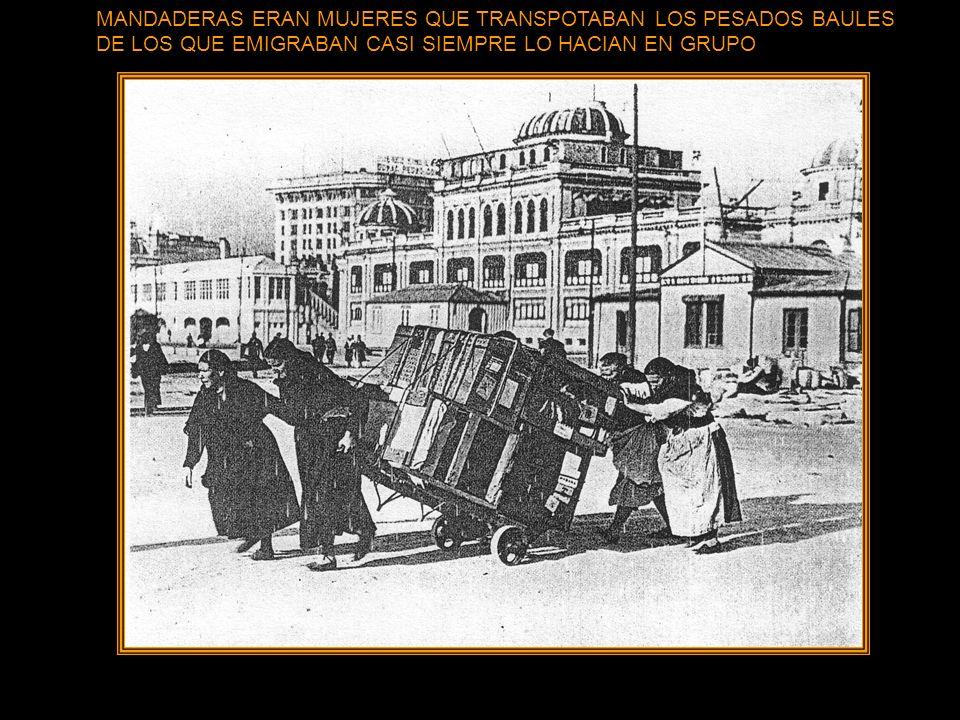 MARQUES DE COMILLAS Uno de los trasatlánticos más habituales del puerto de A Coruña durante tres decadas, desde 1930 a 1960, fue el Marques de Comilla