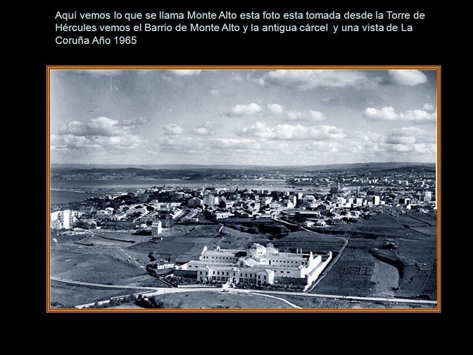 CASAS DE BAÑOS En 1850 la construción de un Balneario Publico en las aguas de Ríazor seria denominada Casa de Baños Flotante había varias entre ellas