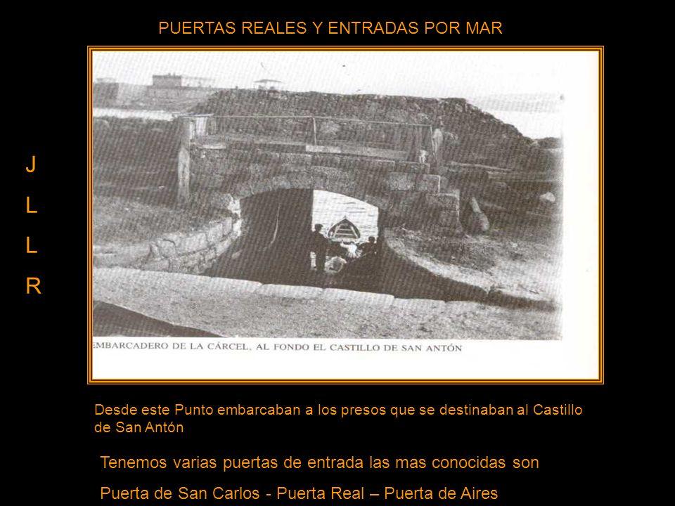 Aquí vemos lo que se llama Monte Alto esta foto esta tomada desde la Torre de Hércules vemos el Barrio de Monte Alto y la antigua cárcel y una vista de La Coruña Año 1965
