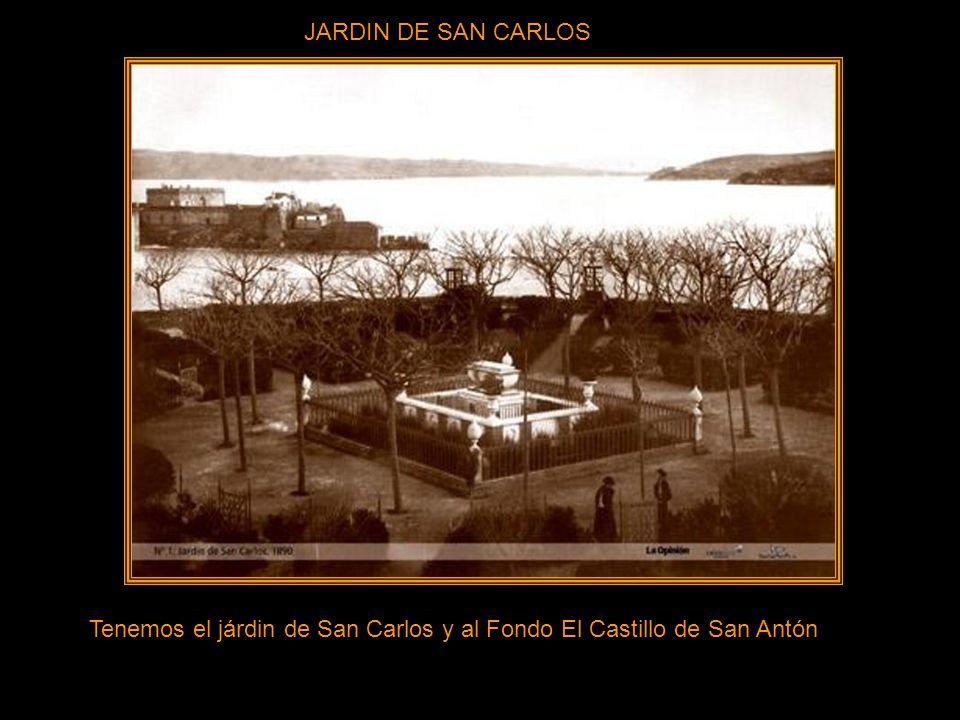 PUERTAS REALES Y ENTRADAS POR MAR Tenemos varias puertas de entrada las mas conocidas son Puerta de San Carlos - Puerta Real – Puerta de Aires Desde e