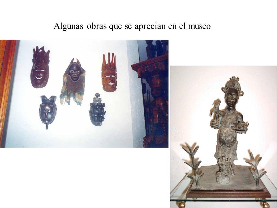 Ingreso al museo