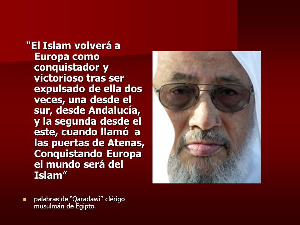 Venezuela Chávez ha invitado a misioneros musulmanes de Irán para convertir a los Guajiros e indígenas de la amazonia tras correr a Cristianos Evangélicos.
