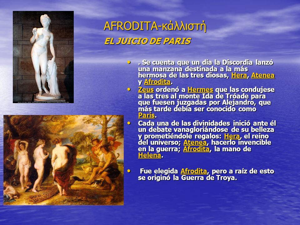 ENEAS, PRÍNCIPE TROYANO, HIJO DE AFRODITA ENEAS, PRÍNCIPE TROYANO, HIJO DE AFRODITA Era hijo de Anquises, un príncipe troyano y de Afrodita, la diosa