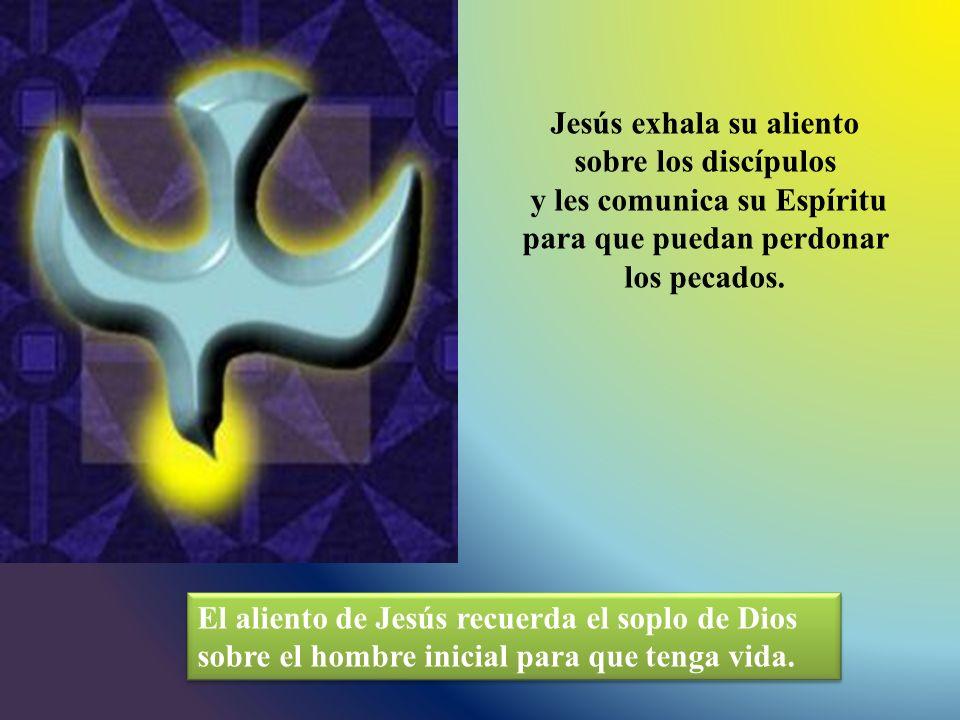 El Papa subraya la importancia del saludo de Jesús que desea a los suyos el don de la paz. Una paz que no nace de los cerrojos, sino de la presencia d