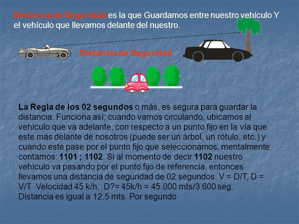 Arto 82. Circulación; En una calzada de doble vía, Todos los vehículos deberán circular por la banda derecha y al centro del carril por el que se desp