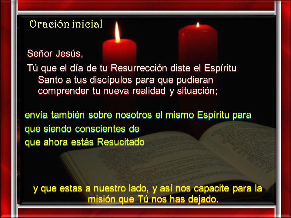 Texto de Lectio Divina: Padre César Chávez Alva (Chuno) C.ongregación de la Misión.