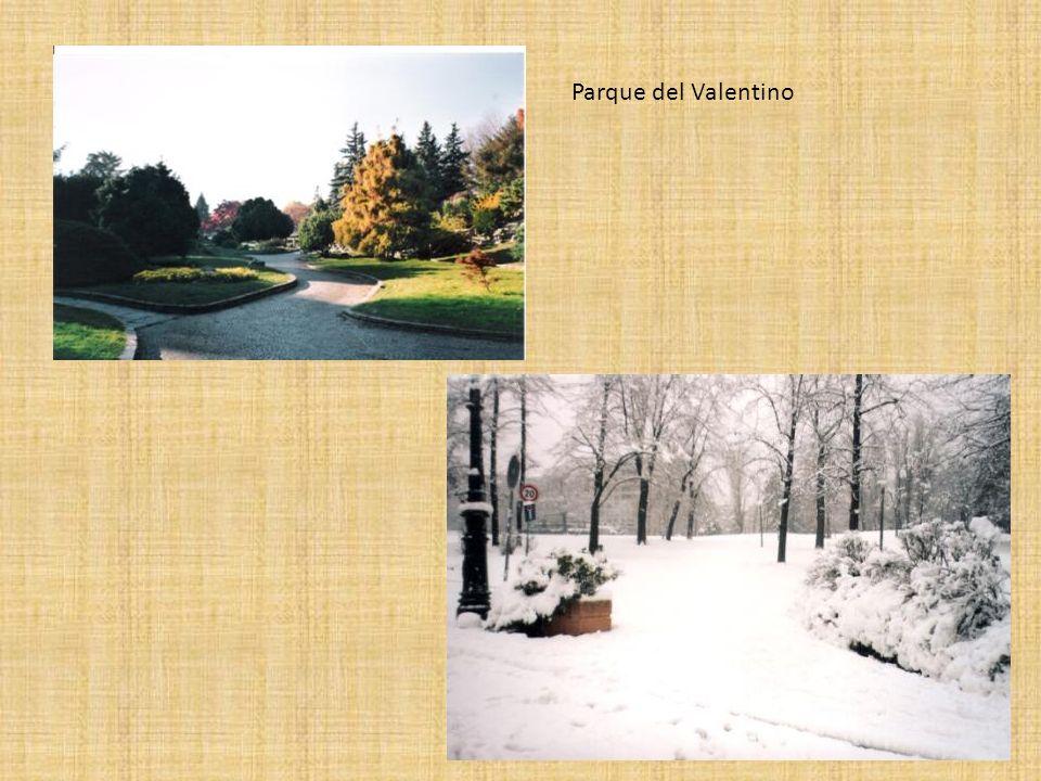 Parque del Valentino
