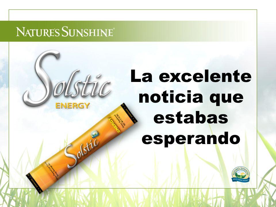 2 Porque tú lo pediste Solstic Energy nuevamente en México