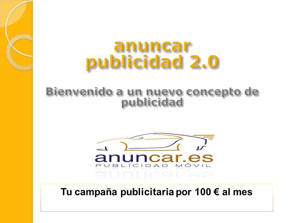 Tu publicidad anunciada en las calles de Valladolid y/o ciudades que desees en territorio nacional Tu promoción – mensaje rodando por tu ciudad ¿ Te imaginas ?.