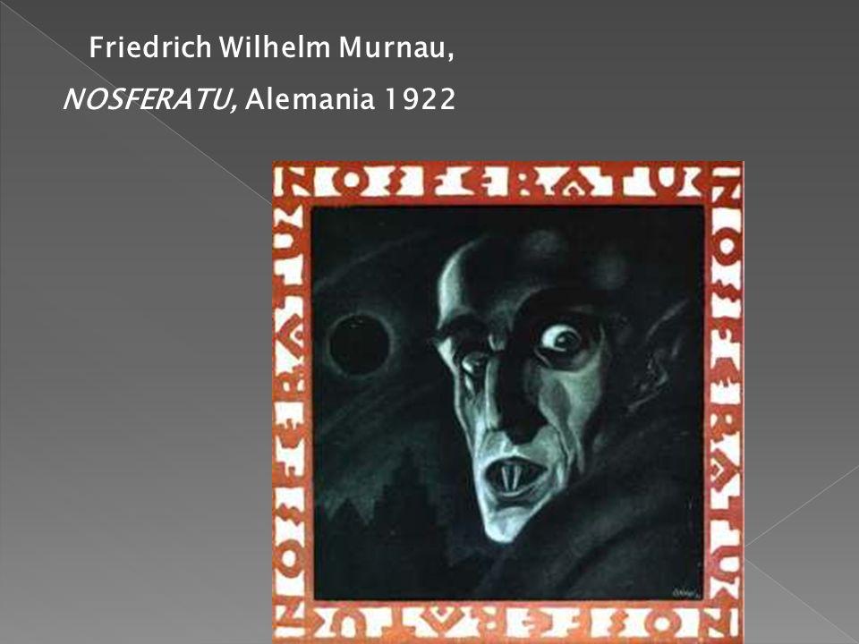 Munch retrata a Nietzsche, filósofo que tuvo mucha influencia en él. Su afirmación