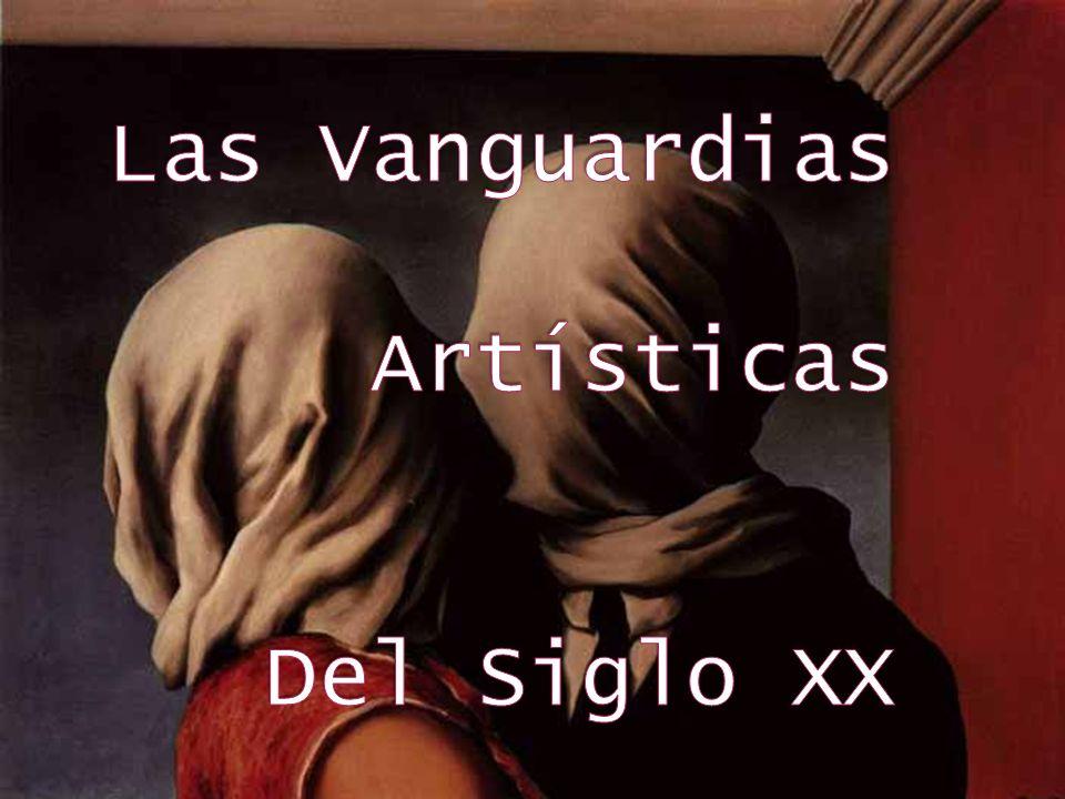 El Ultraísmo es un movimiento vanguardista netamente español.