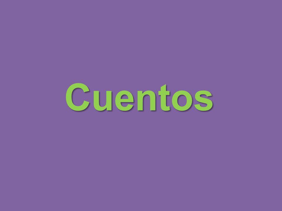 RECURSOS LITERARIOS Cuento s Poema s Cancione s