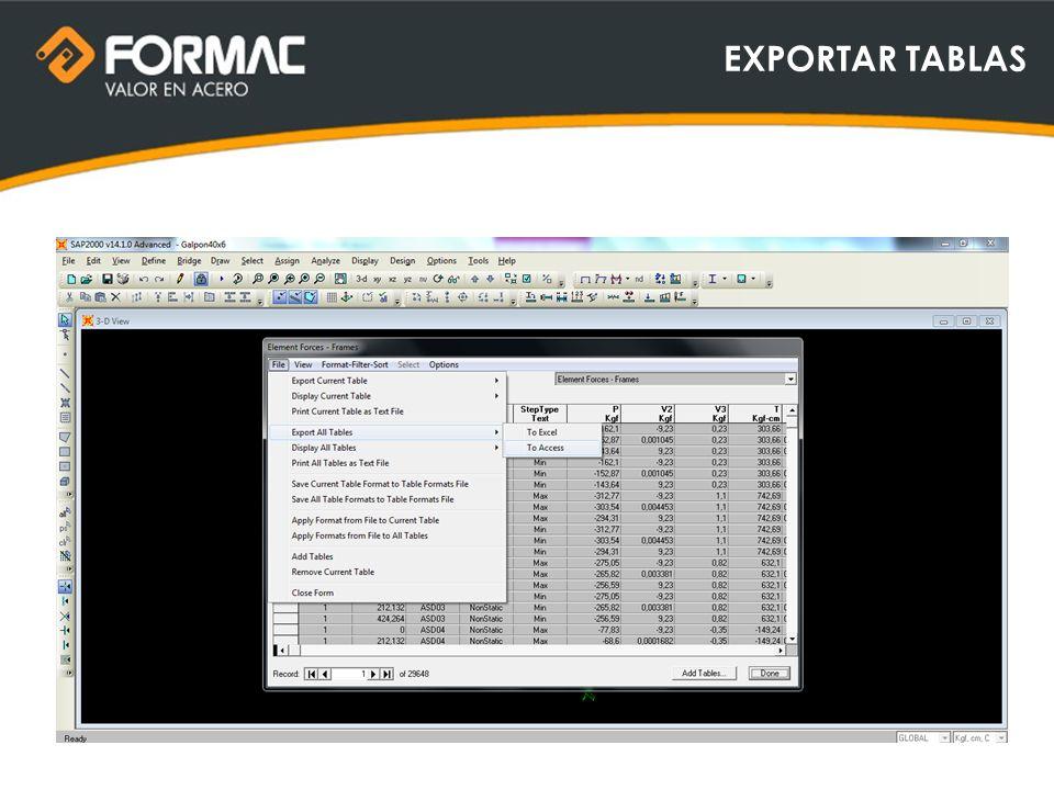 FUENTE: Manual de Aplicación Reglamentacion Acustica - OGUC EXPORTAR TABLAS