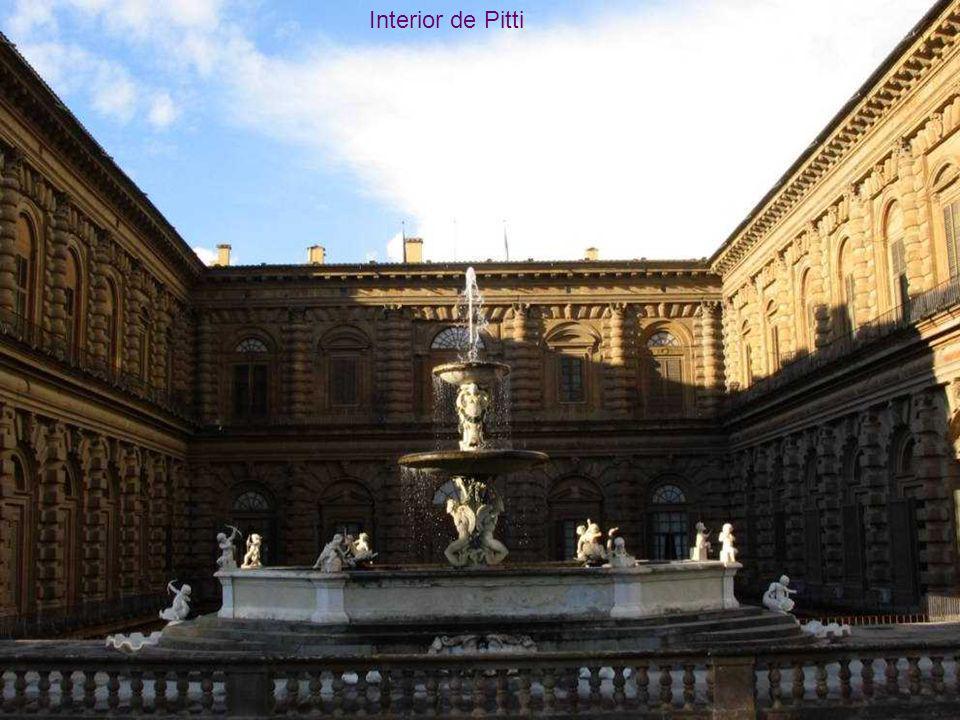 Plaza del Campidoglio, por la mañana