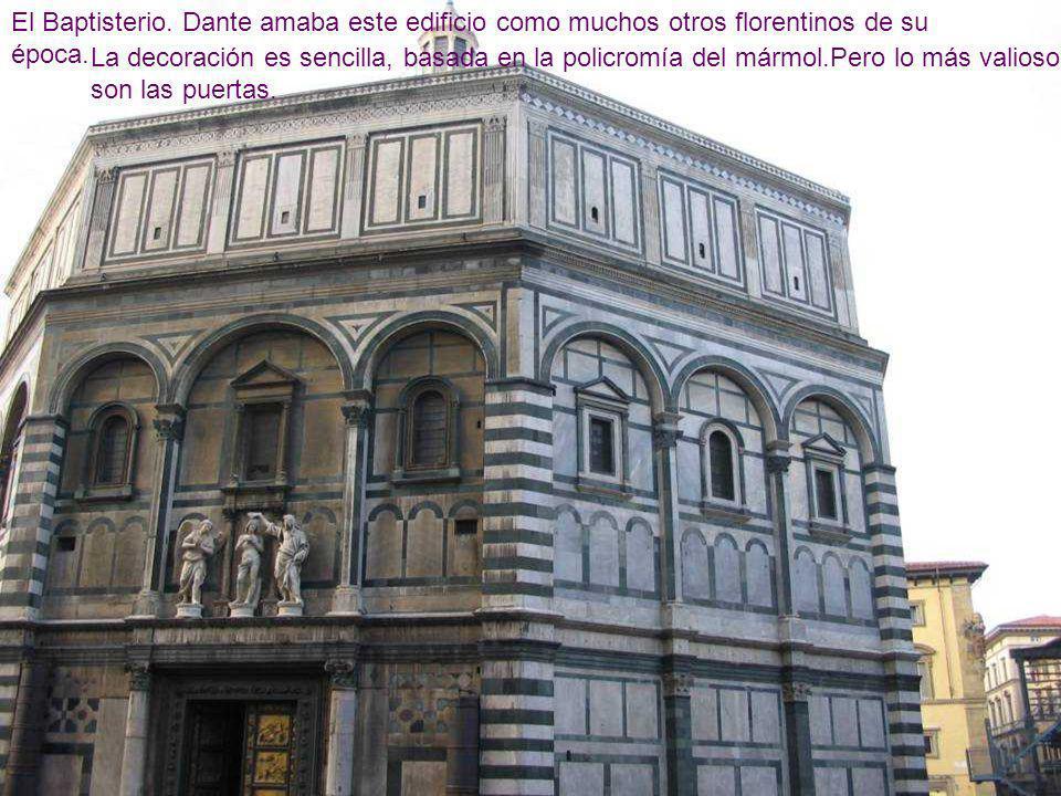 Otoño del 08. Alrededores de Florencia