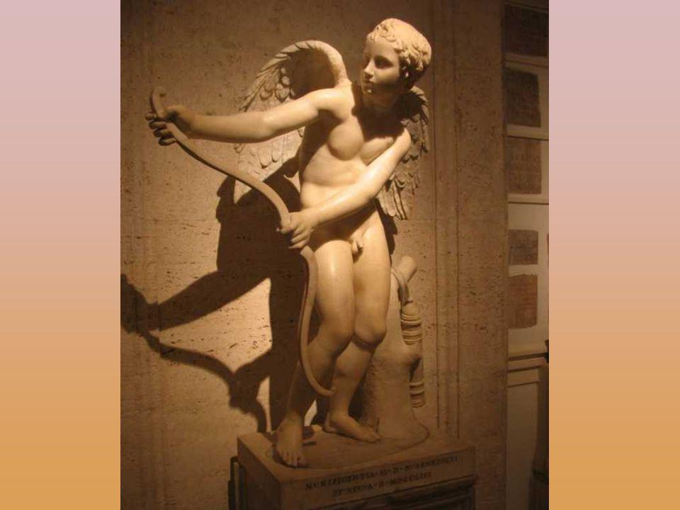Esculturas de los Museos Capitolinos