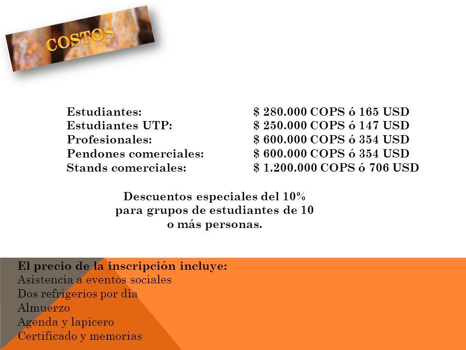 Congresocorrosion@gmail.com Facebook, www.facebook.com/congresocorrosión Ascor_nacional@yahoo.es