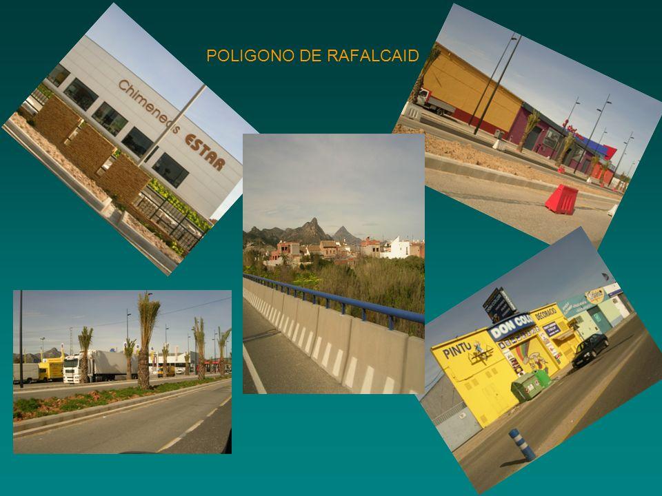 POLIGONO DE RAFALCAID