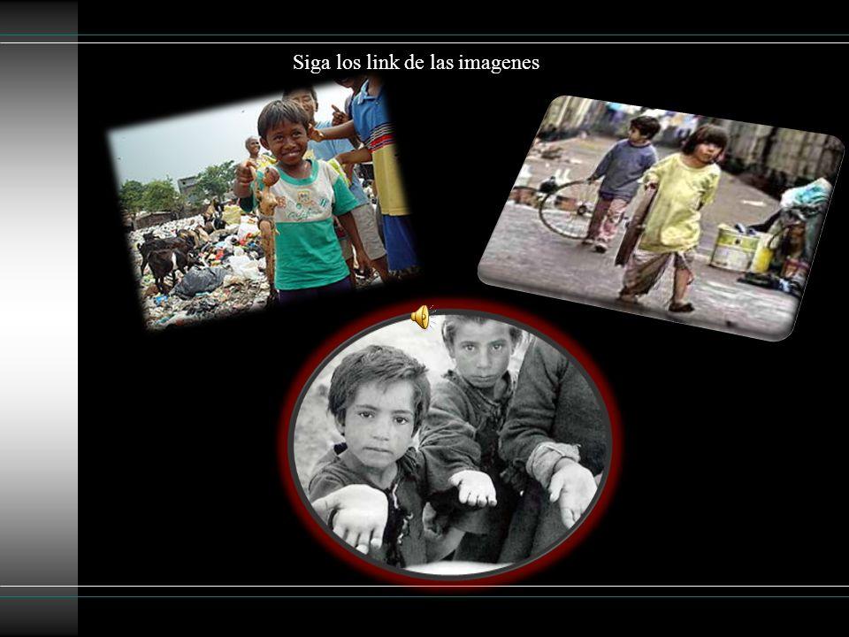 Pero que es la pobreza….
