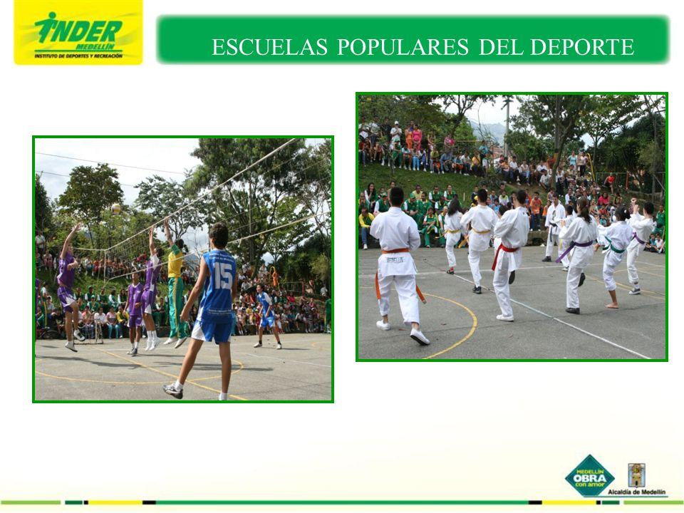 CANAS AL AIRE ESTILOS DE VIDA SALUDABLE Es una acción que posibilita a los adultos mayores de la ciudad de Medellín participar de dos horas en la semana de actividad física y recreativa dirigida y adaptada, a cargo de un grupo de profesionales idóneos y con la formación especifica en el trabajo con la población en mención.